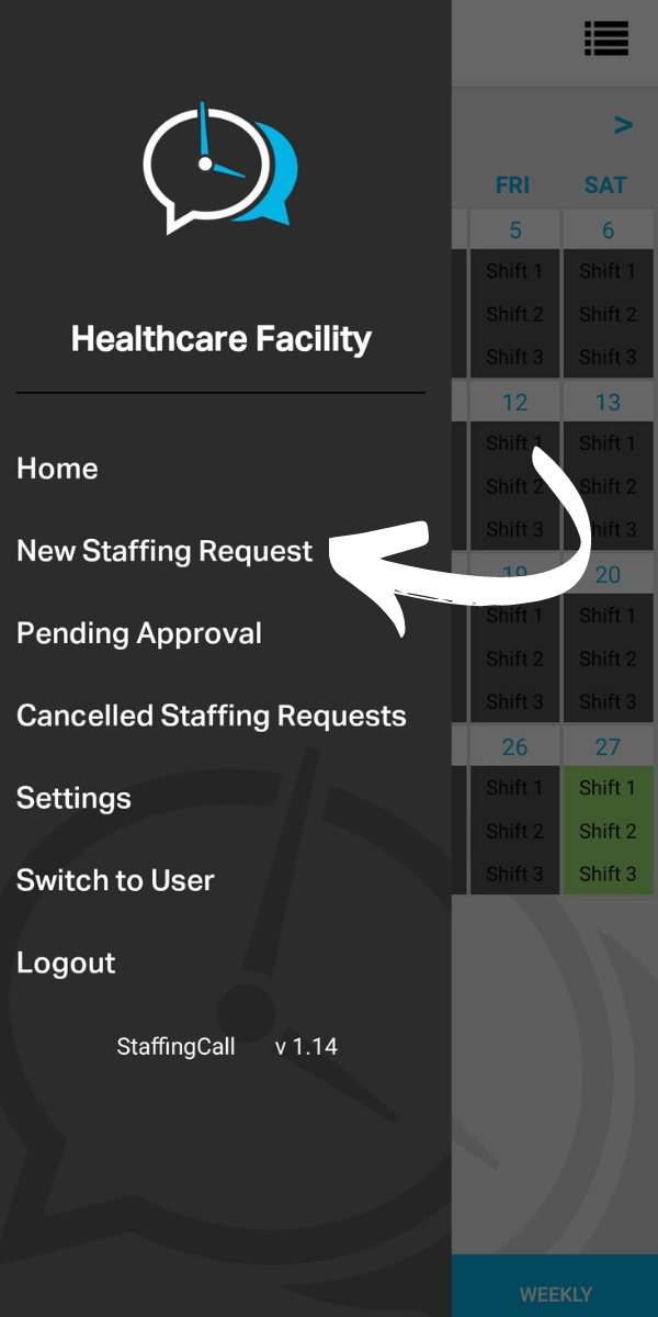 lifehacker staffing app